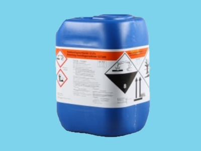Sistemas de limpieza de riego por goteo hipoclorito de for Hipoclorito de sodio para piscinas